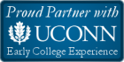 Proud Partner with UCONN Early College Experience